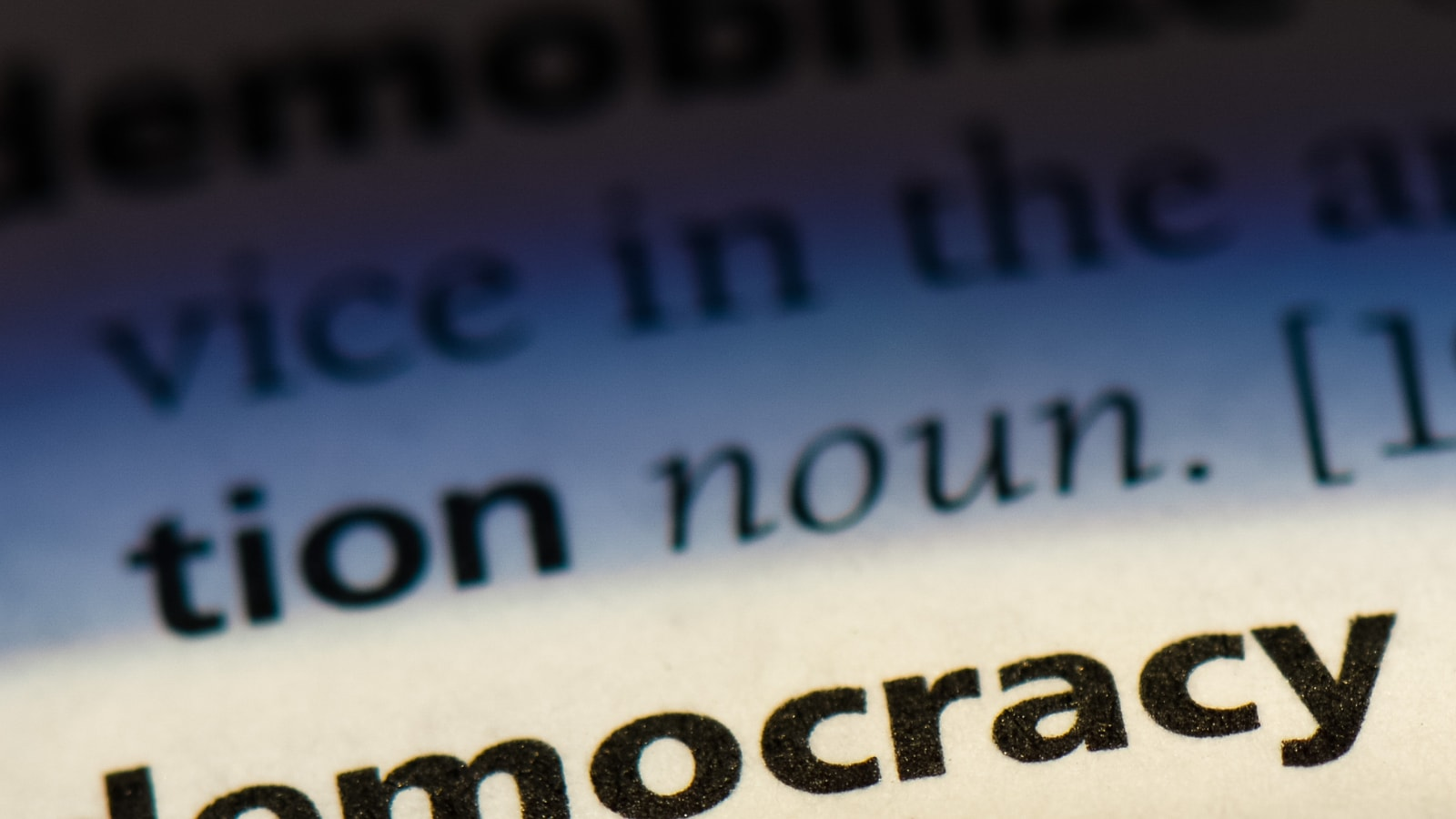 International Day of Democracy: Five Democratic Leaders That Fought Dictatorship in their Country