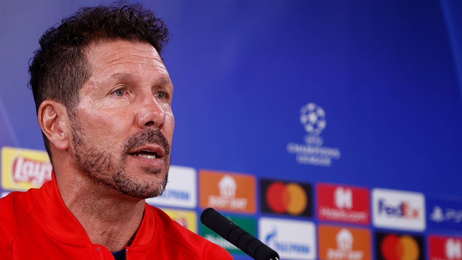 Diego Simeone admits Atletico need to change after the start of the season  - HENRY CLUB NEWS