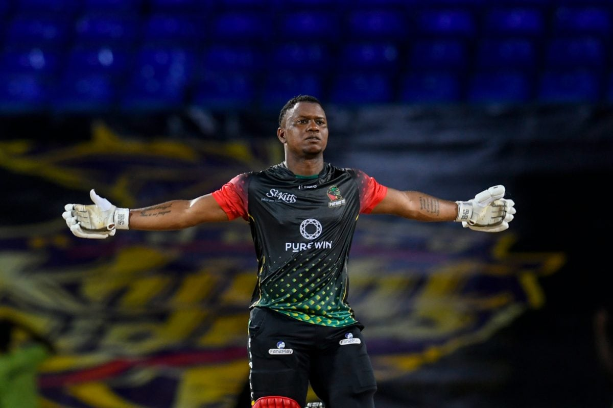 CPL 2021 in Pictures: Patriots Enter Semis, Kings Inch Closer But Tallawahs Hopes Dented