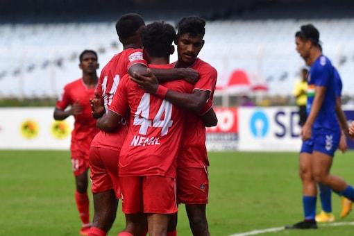 FC Goa beat Sudeva Delhi FC 2-1