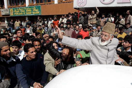 Geelani and Jamaat-e-Islami (JeI) were complicit in and beneficiaries of the rigging in 1971, writes Ahmed Ali Fayyaz. Photo: Reuters