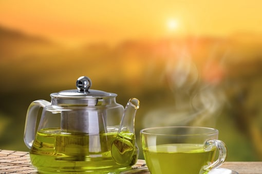 Green tea, often touted as the 'antioxidant elixir', is one of the healthiest drinks one can think of. (Representational Image: Shutterstock)