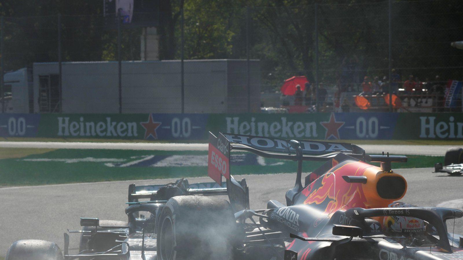 F1: Mercedes Calls for Change After Crash Between Title Rivals Lewis Hamilton and Max Verstappen
