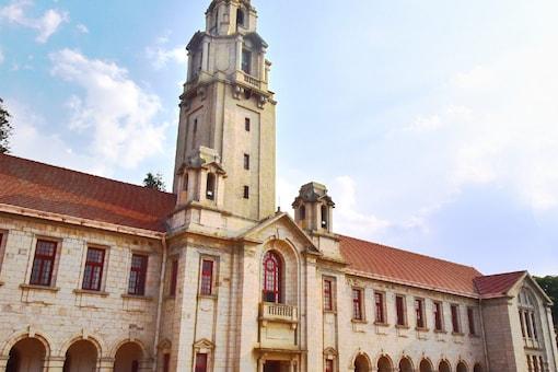 IISc Bangalore campus