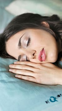 Follow These Tips To Ensure You Have A Sound Sleep During Night