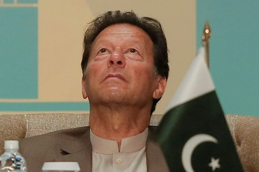 If Faiz Hameed stays in the race by the time Bajwa's successor has to be picked, Imran Khan would be smart to drop him and pick a more non-political general, writes Sushant Sareen. (Image: Reuters)