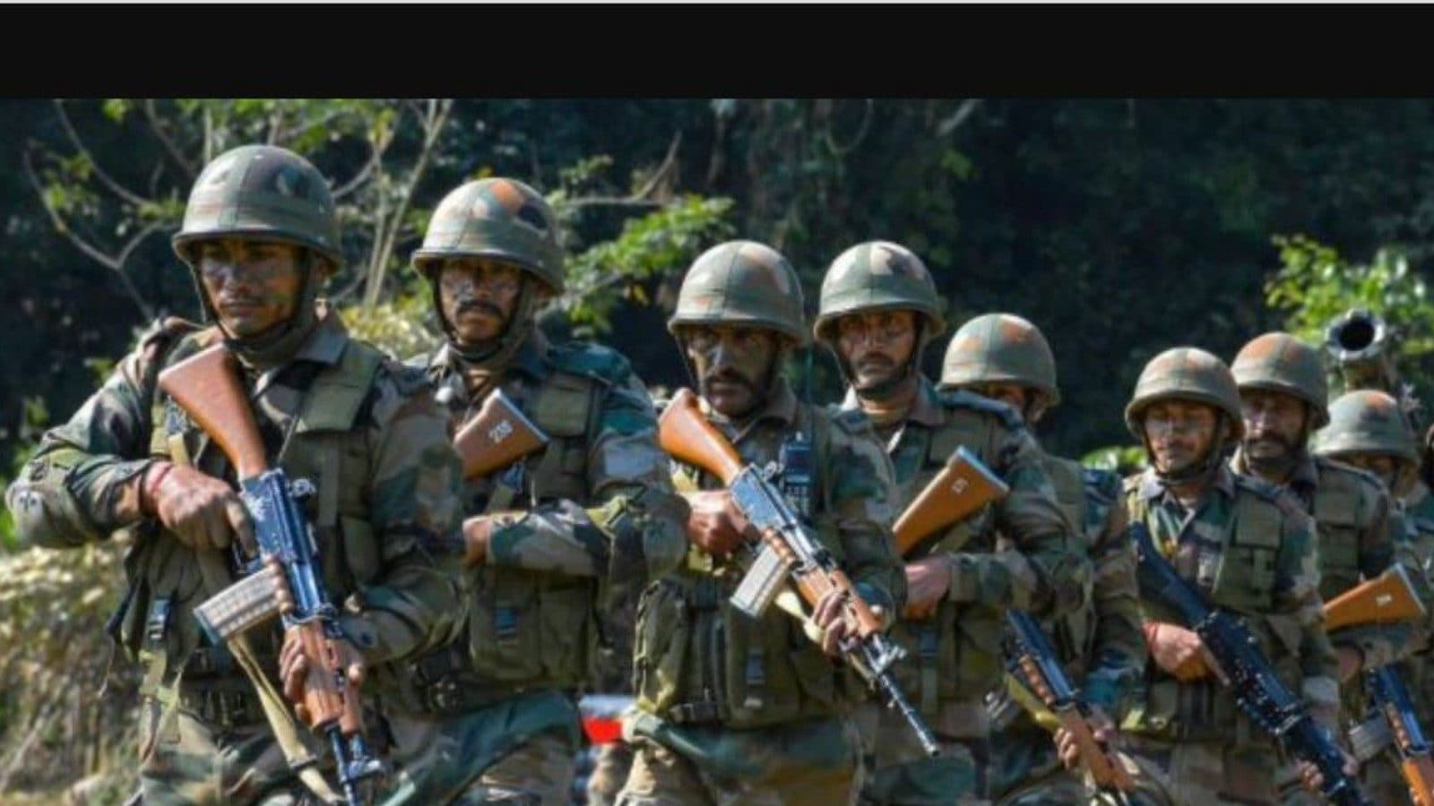 Soldier Shot Dead by Colleague in Kupwara District of Jammu and Kashmir: Army