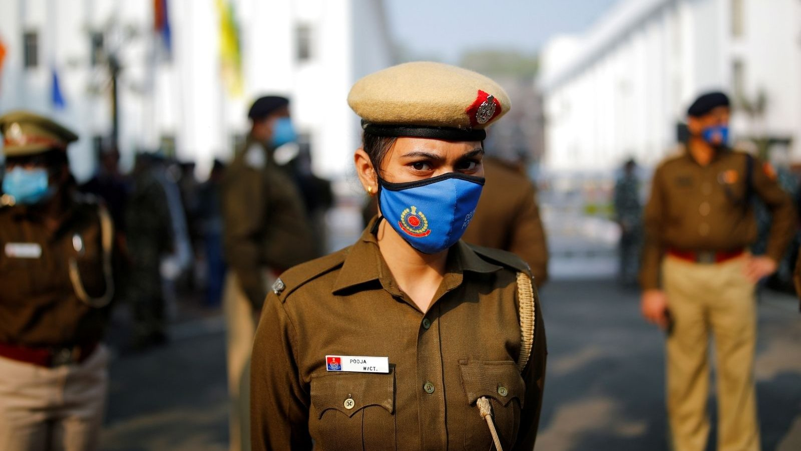 Delhi Riots: Court Drops Arson Charges Against 10, Says Police Covering Flaw