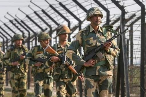 India's top defence officials have agreed in the past that there is an increased need to bolster capabilities and prepare for non-contact warfare. (PTI File)