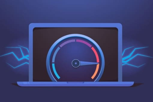 Free apps to check your internet speed.