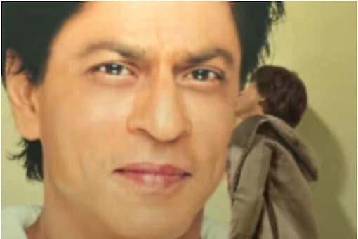 Jabra Fan song featuring Shah Rukh Khan