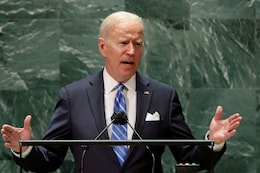 Afghanistan, Covid & Relations With China: 10 Takeaways from Biden's Speech at UNGA