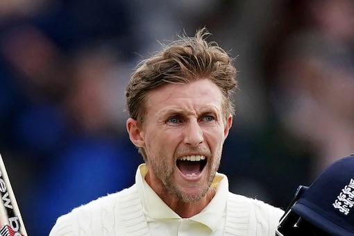 Joe Root was in sensational form during India Test series. (AFP Photo)