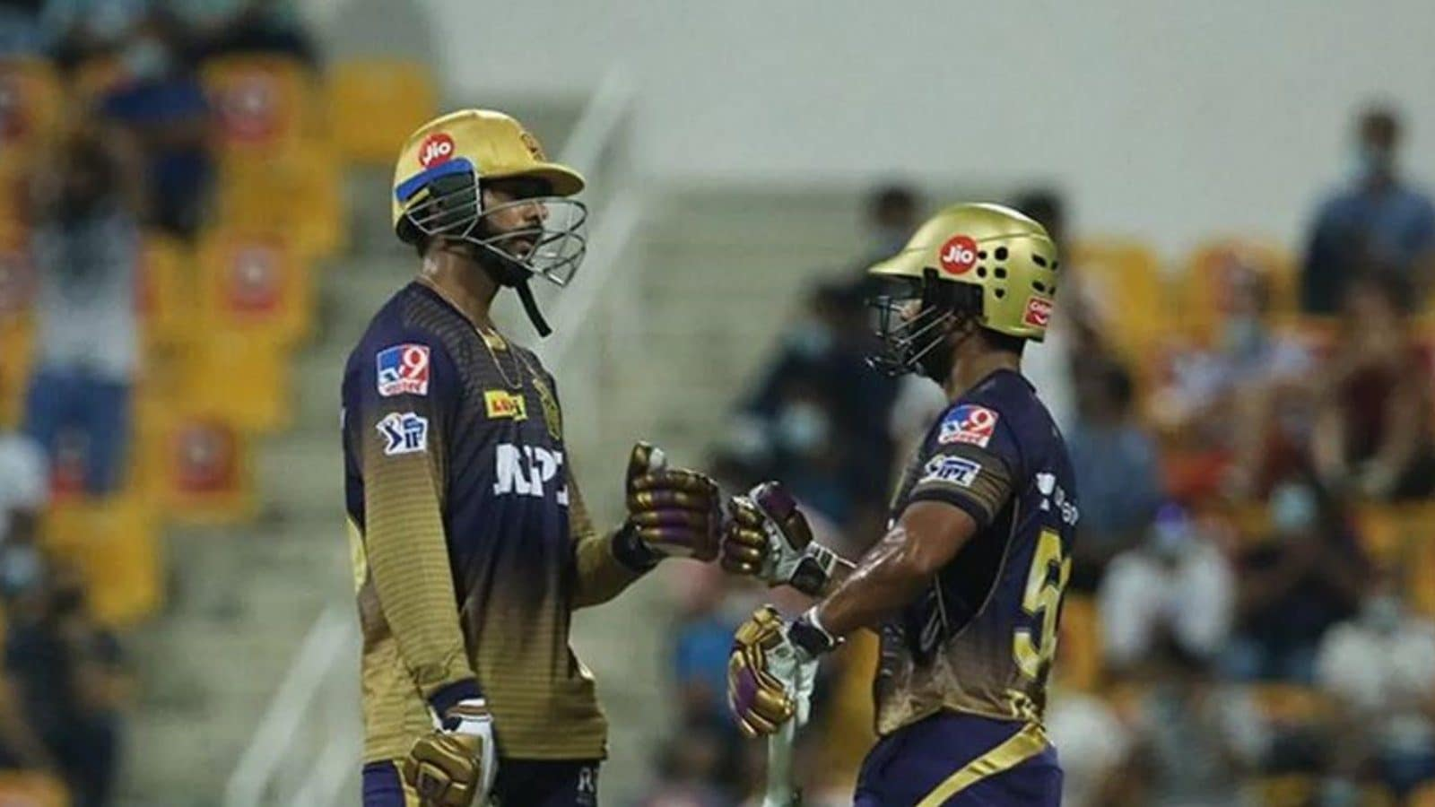 Kolkata Rise to 4th Position