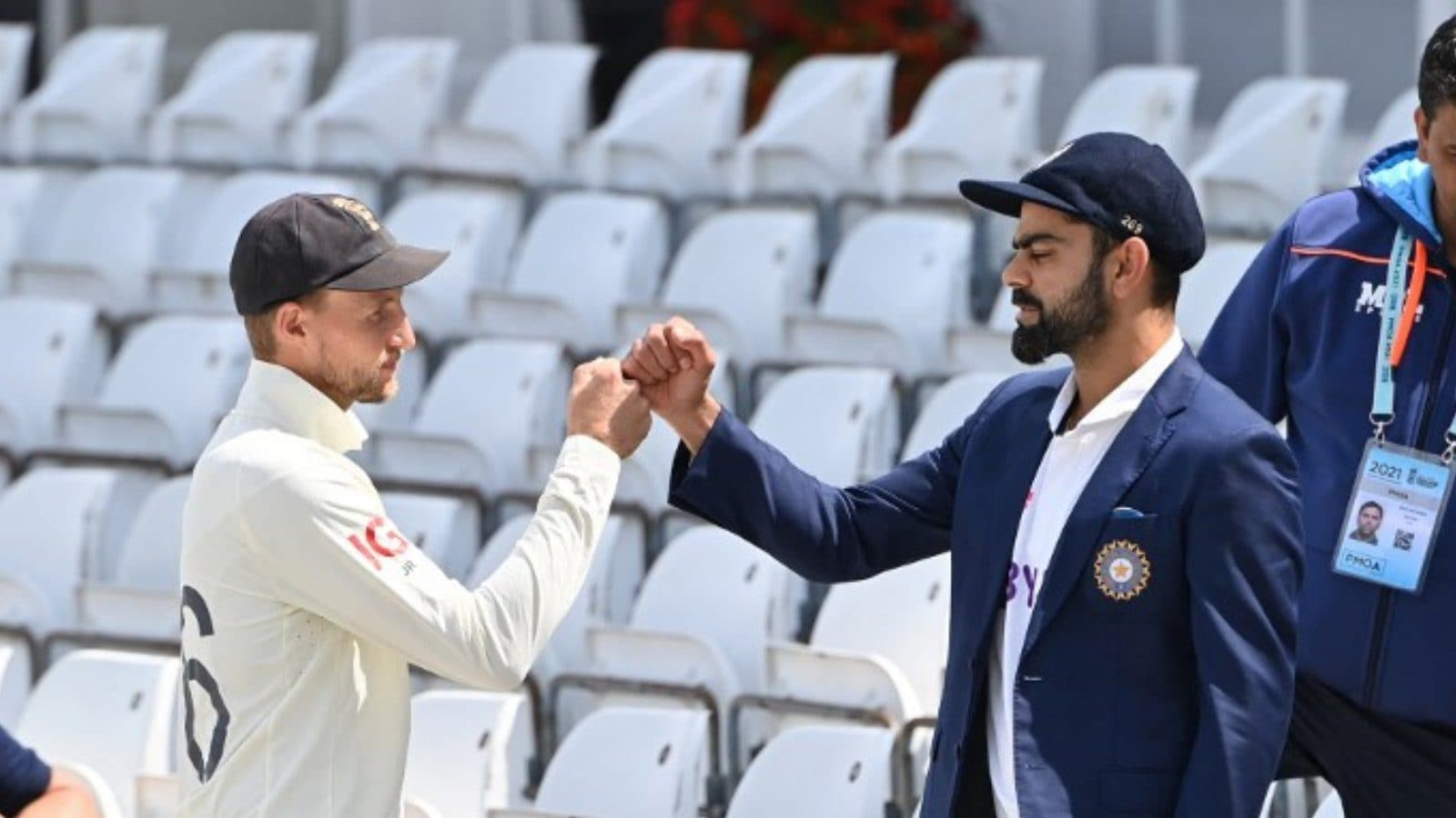 India, England Set to Play One Test in 2022; Likely to Replace Abandoned 5th Test