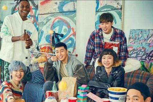 Korean Drama Itaewon Class