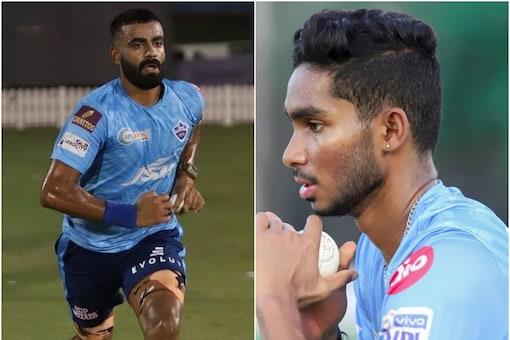 Kulwant Khejroliya has been named Siddharth's replacement (Twitter)