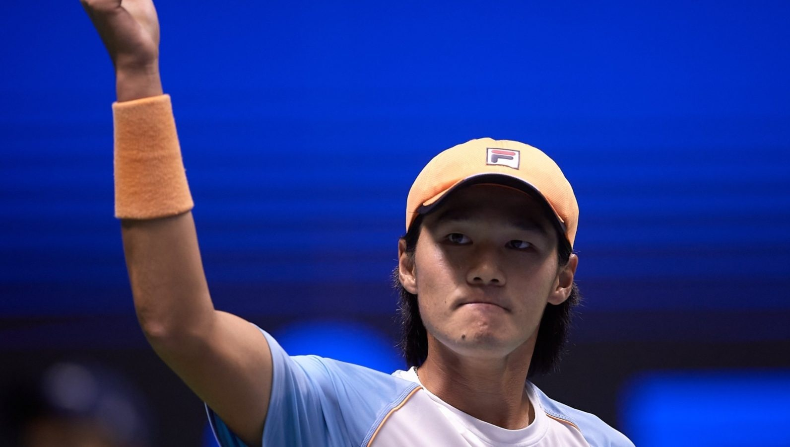 Kwon Soonwoo's Astana Open Title Makes Him 1st South Korean to Win on ATP Tour in 18 Years