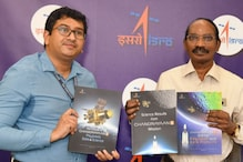 Chandrayaan-2 Completes 9,000 Orbits Around Moon, Finds Two Elements on Lunar Surface