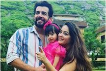 Mahhi Vij Blocks Husband Jay Bhanushali on Instagram and the Reason is Hilarious