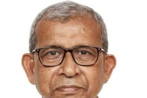 The Central Bureau of Investigation (CBI) will question West Bengal minister Manas Ranjan Bhunia in relation to the I-core Ponzi scheme. (Image: @mpmanasofficial/ Twitter)