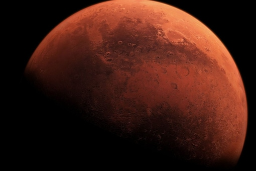 A manned mars mission would mean putting astronauts under more space radiation, given the red planet's thin atmosphere. (Image for representation/Shutterstock)