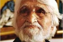 On MF Husain's Birth Anniversary, Here are Some Famous Quotes by the Maverick Painter