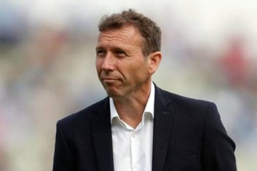 Michael Atherton is a former England skipper (Twitter)