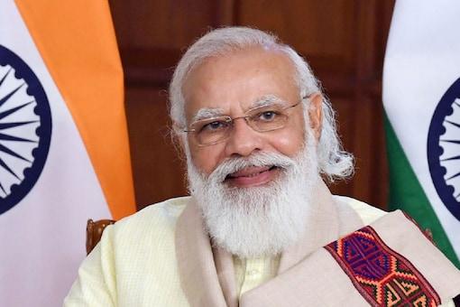 PM Modi shares special message for UPSC CSE aspirants