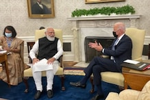 Modi in US: Joe Biden Tells PM 4 Million Indian Americans Making America Stronger Every Day