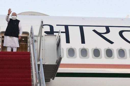Prime Minister Narendra Modi is in New York for UNGA debate. (PMO on Twitter)