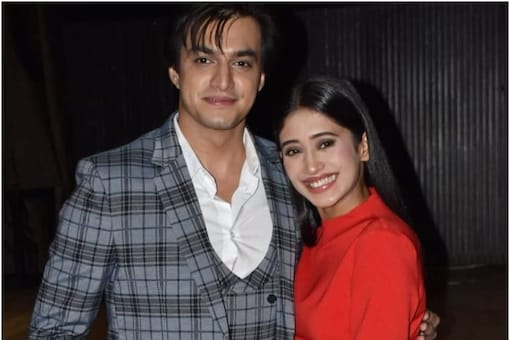 Are Bigg Boss makers trying to get Mohsin Khan and Shivangi Joshi on board the show?