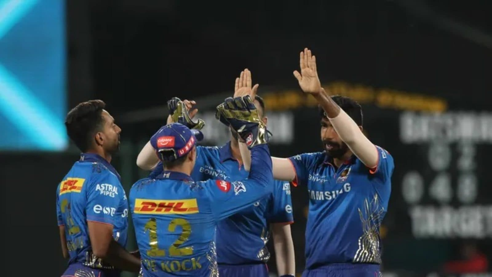 CSK vs MI Head to Head Record, IPL 2021: All You Need to Know
