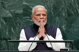 From Meeting Joe Biden, Kamala Harris & Apple CEO Tim Cook: Here's PM Modi's US Itinerary