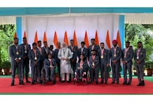 I Get Motivation, Inspiration from You All: PM Narendra Modi to Paralympians