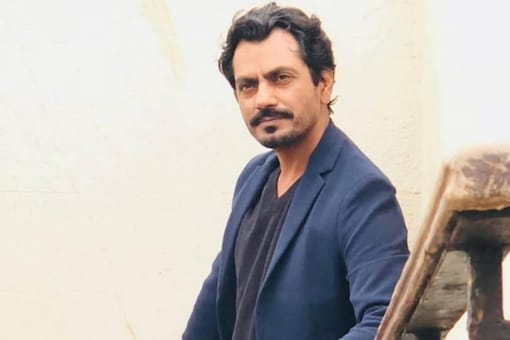 Nawazuddin Siddiqui is best known for his roles in The Lunchbox (2013), Manto (2018), and Raman Raghav 2.0.
