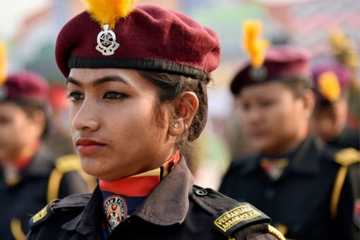 The revamp will be done to empower NCC cadets, MoD said (Representative image)