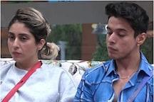 Bigg Boss OTT Contestants Neha Bhasin, Pratik Sehajpal Defend Their Closeness Against Heavy Trolling