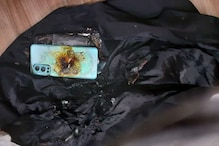 OnePlus Sends Legal Notice To Delhi-Based Lawyer Whose Nord 2 5G Exploded In Pocket