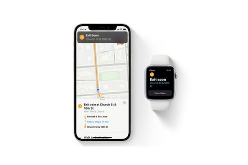 Apple iOS 15 was rolled out to iPhone users last month.