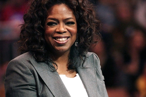 The first year earning of the show summed up to $125 million, of which Oprah got $30 million, instantly making her a millionaire at the age of 32. (Representative image: Shutterstock)