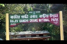 Rajiv Gandhi's Name to be Dropped from Assam's Orang National Park to 'Respect' Adivasi Sentiments