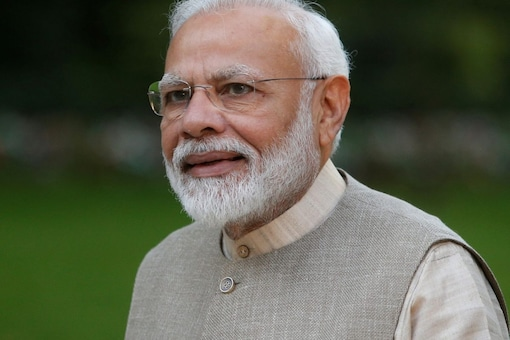 Prime Minister Narendra Modi had said in a tweet: 'Well done Goa! Great effort, powered by a collective spirit and the prowess of our doctors as well as innovators.' (Image: Reuters)
