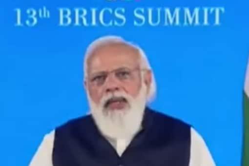 @Narendra Modi/Twitter)