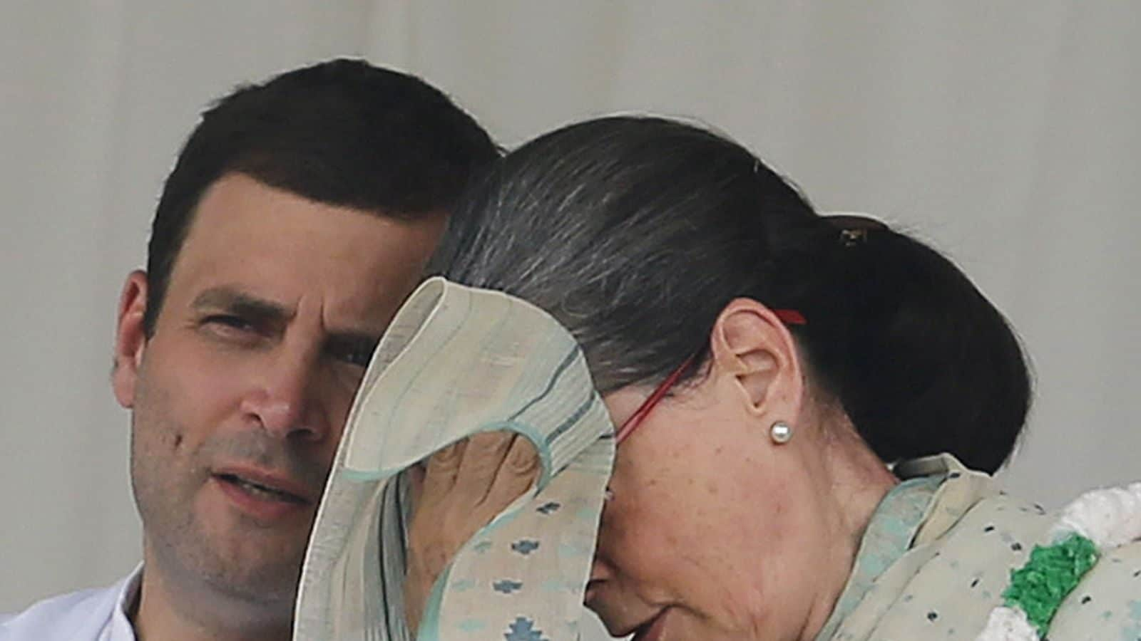 Pushy G23, Mercurial TMC & Elections Ahead: Sonia Gandhi Still Holds Cong's Reins But Road to Revival Not Smooth
