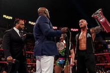 WWE Raw Results: Charlotte Flair Retains Title; Randy Orton to Face Bobby Lashley at Extreme Rules