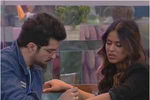 Bigg Boss OTT Day 24 Highlights: Nia Sharma Shakes Things Up with Her Midweek Entry