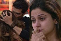 Bigg Boss OTT: Raqesh Bapat Says 'I Love You' to Shamita Shetty, Leaves Her Speechless