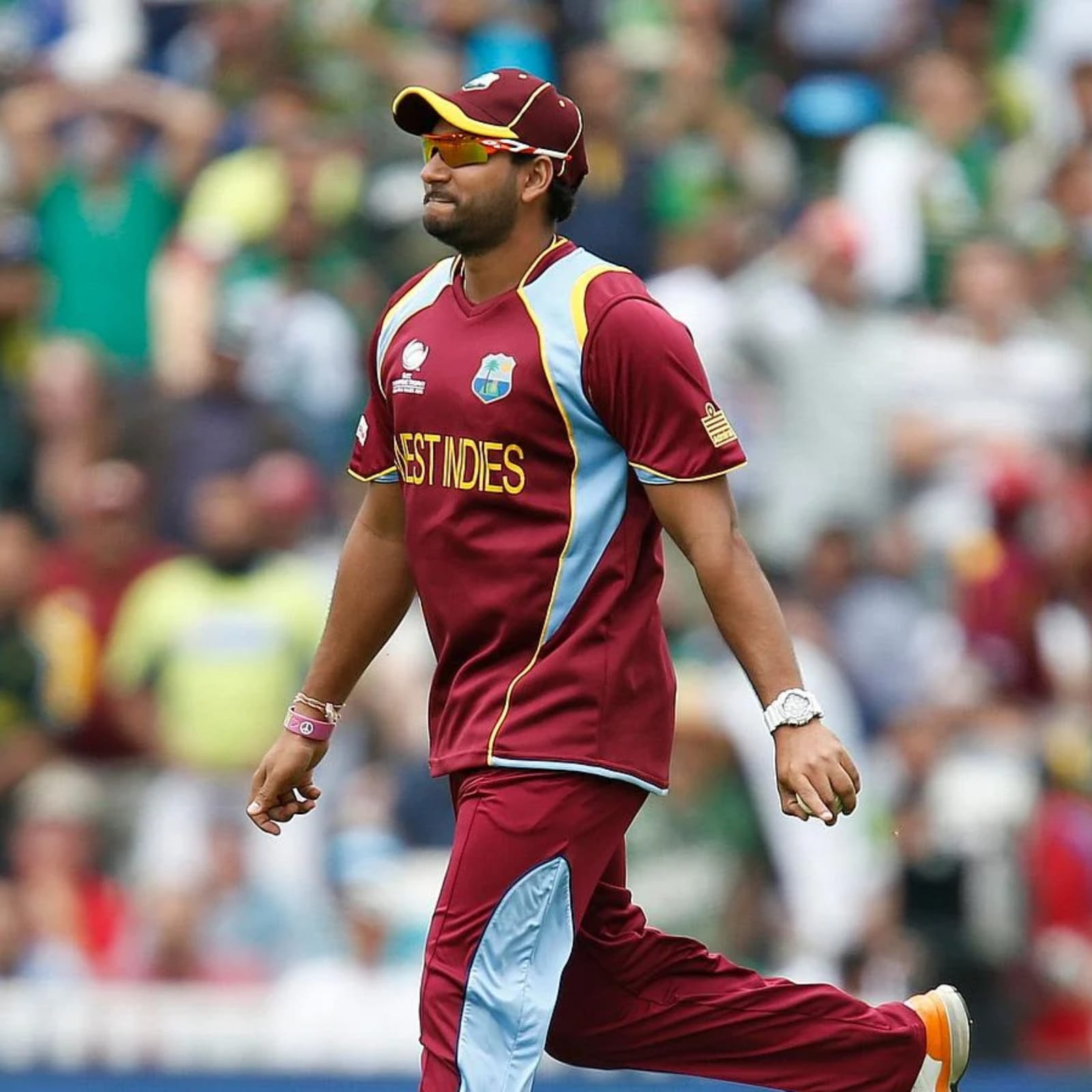 T20 World Cup 2021: Ravi Rampaul Makes his Way, But Sunil Narine Left Out  of West Indies Squad