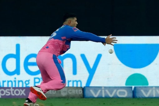 Rajasthan Royals dropped four catches against PBKS (BCCI/IPL)